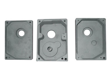 Produce Mold Firstly / ZL104 Aluminium Pressure Die Casting , JIS Aluminium Pressure Die Casting Process